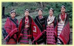 NE tribes