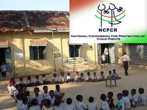 Proper implementation of the Right to education Act is a responsibility of all, not just of the NCPCR.