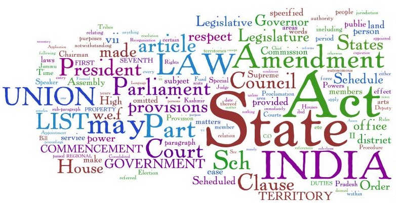 legal and political environment of india Indian economic systems: india has a mixed economic system indian economy   political legal environment this refers to influence exerted.