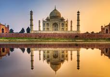 Does Taj really represent India?