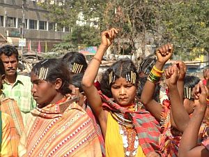Constitutional Provisions of the Scheduled and Tribal Areas of India