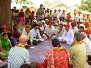 adr village panchayat in india 'restorative justice' reflects a crimino-victim balanced justice system where equal justice to referring a conflict to a village panchayat without court intervention was one of the natural and traditional ways for ancient hindus alternate dispute resolution (adr) in india.