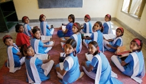 Girls Education is highly empowering