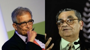 Sen-Bhagwati Debate