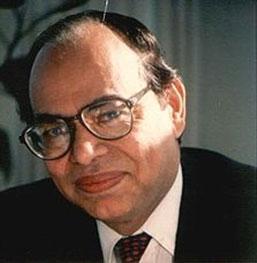 Late Dr-Mahbub-ul-Haq of Pakistan