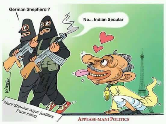 fake secular