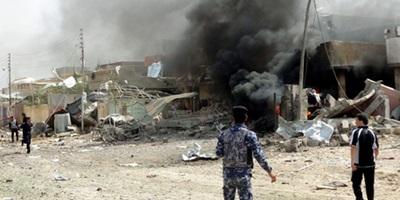Attacks on Shiites kill at least 18 in Iraq