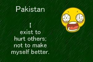 Pak hurt others