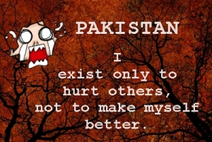 Pak hurt others