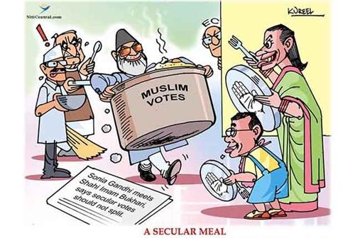 secular 4