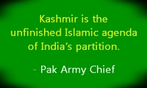 kash unfinished agenda army chief