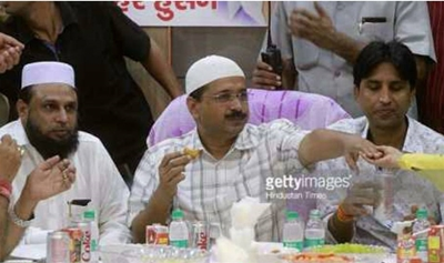 Arvind Kejriwal turned out to be another Fake Secular