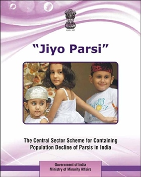 Jiyo Parsi Scheme to increase population of Indian Parsis