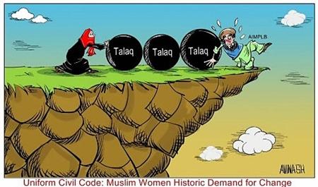 Muslim women want Empowerment