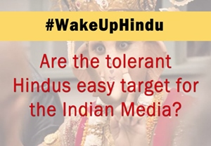 Tolerant Hindus are easy targets of Islamists and Jihadis