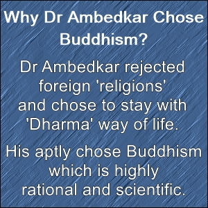 Ambedkar Buddhism