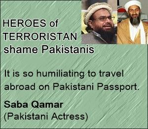 Pak passport humiliation