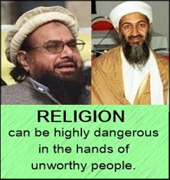 religion dangerous