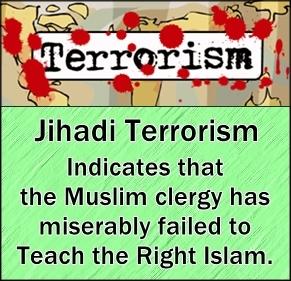 terrorism clergy failure