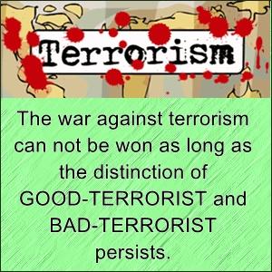 terrorists good bad