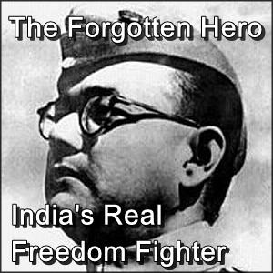 Bose the forgotten hero