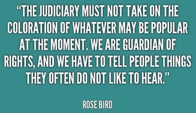 judiciary 1