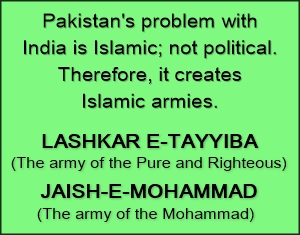 Pak problem Islamic