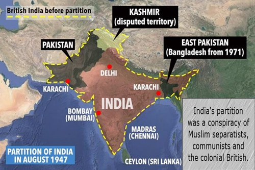 partition of india 1