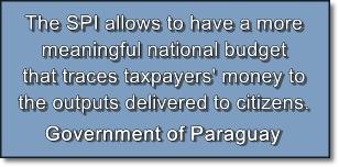 SPI Paraguay