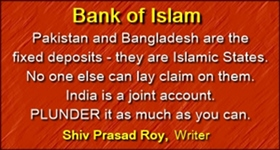 The plunder of Hindus has not stopped even after 1947