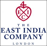 East India Company arrived in 1608 at Surat coast.