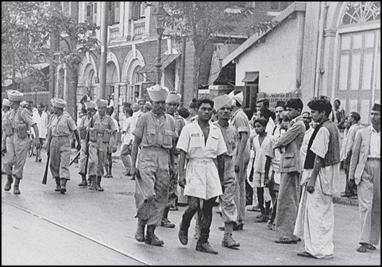 1946 rebellion in British Navy