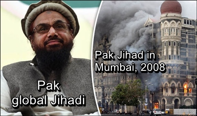 History of Pak's jihad against India is as old as the country itself.