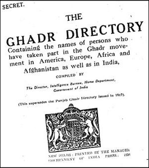 gadar failed because its secrets were out
