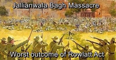jalianwala bagh massacre