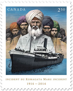 Komagata Maru tragedy was an important mile stone in the freedom struggle