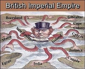 Imperial British
