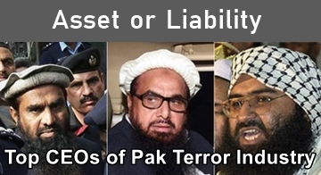 Terrorists - Asset or Liability