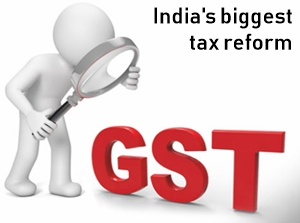 GST is India's Biggest Tax Reform