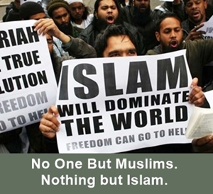 Is ISLAM incompatible with Humanity?