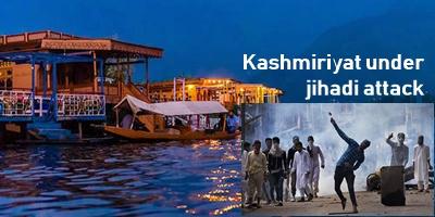 Kashmiriyat under Jihadi attack