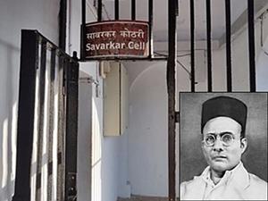 Veer Savarkar became target of Congress vilification because he advocated Hindu interests!