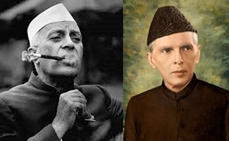 Nehru - Jinnah