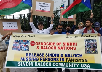 Balochistan remains under Pak occupation since 1948
