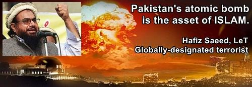 Pak Atom Bomb is Asset of Islam
