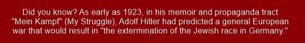 Jew holocaust