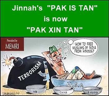 PAK XIN TAN of jinnah