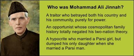 who was jinnah